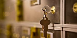 Safety Deposit Boxes South London